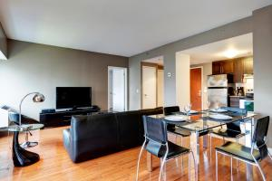 Palais-des-Congrès Furnished Apartments by Hometrotting, Apartmány  Montreal - big - 234