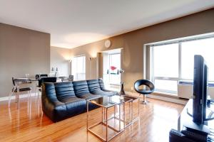 Palais-des-Congrès Furnished Apartments by Hometrotting, Apartmány  Montreal - big - 238