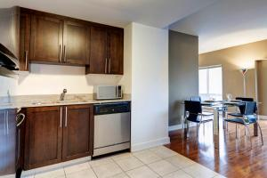 Palais-des-Congrès Furnished Apartments by Hometrotting, Apartmány  Montreal - big - 240