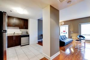 Palais-des-Congrès Furnished Apartments by Hometrotting, Apartmány  Montreal - big - 242