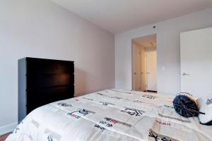 Palais-des-Congrès Furnished Apartments by Hometrotting, Apartmány  Montreal - big - 247