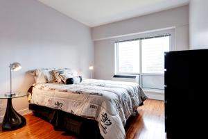 Palais-des-Congrès Furnished Apartments by Hometrotting, Apartmány  Montreal - big - 249