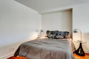 Palais-des-Congrès Furnished Apartments by Hometrotting, Apartmány  Montreal - big - 218