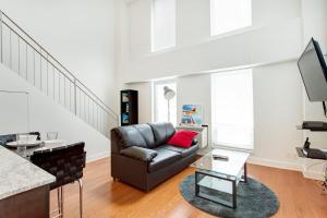Palais-des-Congrès Furnished Apartments by Hometrotting, Apartmány  Montreal - big - 200