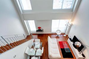 Palais-des-Congrès Furnished Apartments by Hometrotting, Apartmány  Montreal - big - 187