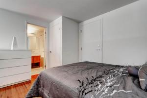 Palais-des-Congrès Furnished Apartments by Hometrotting, Apartmány  Montreal - big - 189
