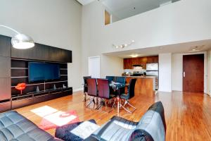 Palais-des-Congrès Furnished Apartments by Hometrotting, Apartmány  Montreal - big - 160