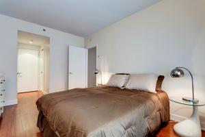 Palais-des-Congrès Furnished Apartments by Hometrotting, Apartmány  Montreal - big - 14