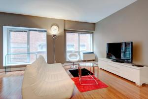 Palais-des-Congrès Furnished Apartments by Hometrotting, Apartmány  Montreal - big - 16