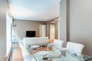 Palais-des-Congrès Furnished Apartments by Hometrotting, Apartmány  Montreal - big - 17