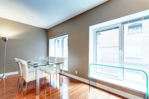Palais-des-Congrès Furnished Apartments by Hometrotting, Apartmány  Montreal - big - 138
