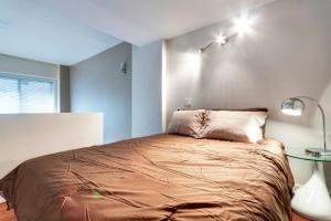 Palais-des-Congrès Furnished Apartments by Hometrotting, Apartmány  Montreal - big - 2