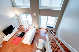 Palais-des-Congrès Furnished Apartments by Hometrotting, Apartmány  Montreal - big - 127