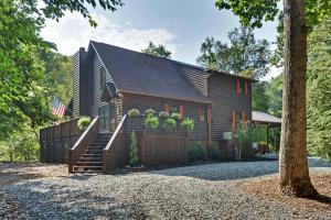 Liberty River Lodge - Jasper
