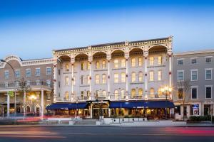 The Adelphi Hotel (1 of 25)