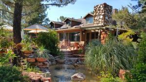 Lodge at Sedona - Accommodation