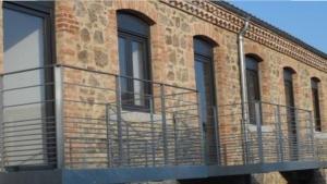 Appartement Duplex Grande Capacité - Pélussin
