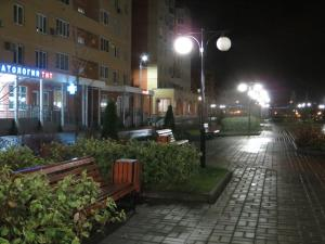 Apart-Hotel on Solnechniy 10