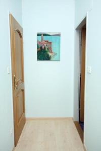 Twin Room Rab 3208b