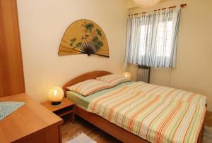 Apartment Novi Vinodolski 5488a, Apartmány  Novi Vinodolski - big - 16
