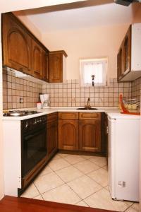 Apartment Novi Vinodolski 5488a, Apartmány  Novi Vinodolski - big - 18