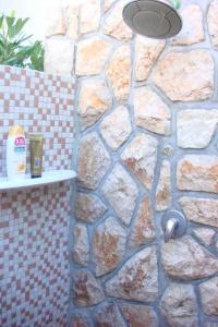 Apartment Novi Vinodolski 5488a, Apartmány  Novi Vinodolski - big - 20