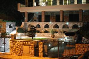 Apartment Novi Vinodolski 5488a, Apartmány  Novi Vinodolski - big - 30