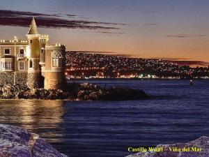 El Retorno Viña del Mar 9 Norte, Ubytování v soukromí  Viña del Mar - big - 31