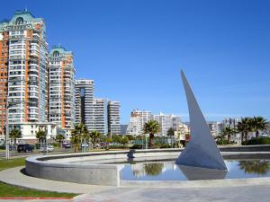 El Retorno Viña del Mar Excelente Ubicacion, Проживание в семье  Винья-дель-Мар - big - 34
