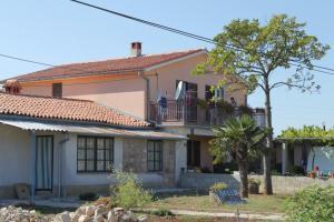 Apartment Vinez 7266a
