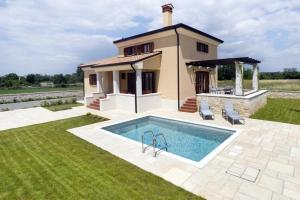 Family friendly house with a swimming pool Kanfanar, Central Istria - Sredisnja Istra - 7330