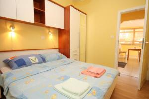 Apartment Opatija 7844a