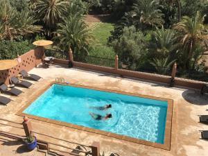 Riad Dar Bab Todra, Riads  Tinghir - big - 100