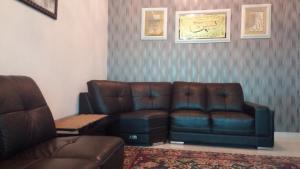Villa Fairuz Hana