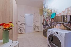 ColorSpb ApartHotel New Holland, Aparthotely  Petrohrad - big - 85