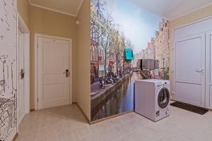 ColorSpb ApartHotel New Holland, Aparthotely  Petrohrad - big - 74