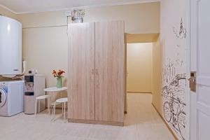 ColorSpb ApartHotel New Holland, Aparthotely  Petrohrad - big - 90