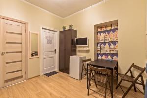 ColorSpb ApartHotel New Holland, Aparthotely  Petrohrad - big - 72