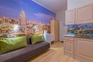 ColorSpb ApartHotel New Holland, Aparthotely - Petrohrad