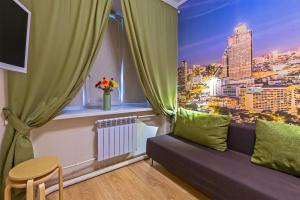 ColorSpb ApartHotel New Holland, Aparthotely  Petrohrad - big - 78