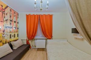 ColorSpb ApartHotel New Holland, Aparthotely  Petrohrad - big - 71