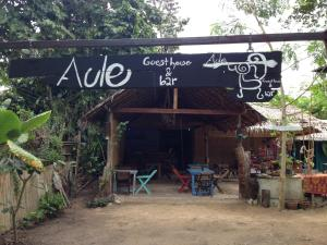 Aule guest house and bar - Ban Ai Dao