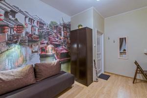 ColorSpb ApartHotel New Holland, Aparthotely  Petrohrad - big - 69