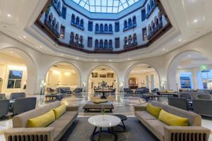 Курортный отель El Mouradi Gammarth, Гаммарт