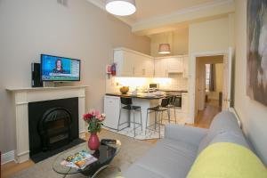 Dublin Castle City Apartments