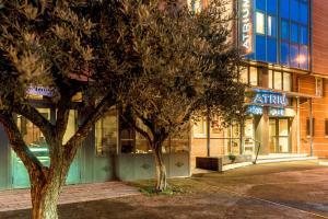 Atrium Hotel (30 of 46)