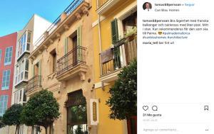 Can Blau Homes Turismo de Interior, Ferienwohnungen  Palma de Mallorca - big - 104