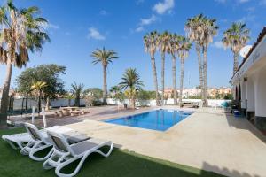 Apartamentos Trebol, Las Galletas-Costa del Silencio - Tenerife