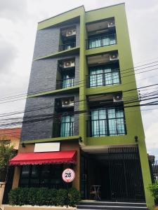 Baan Pon Mongkol, Residence  Ubon Ratchathani - big - 8