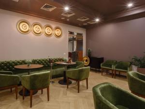 UNO Design Hotel, Hotel  Odessa - big - 52
